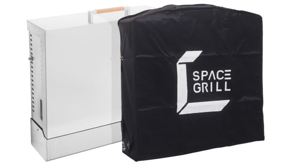 Weatherproof cover Spacegrill