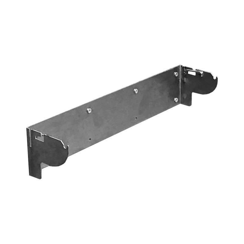 SpaceGrill stainless steel wall bracket