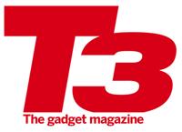 T3Magazine Logo